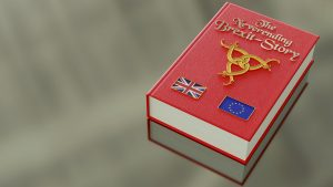 Is Brexit a frustration in contract law?