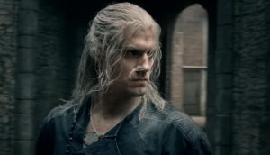 """Law of Surprise: Henry Cavill in Netflix's """"The Witcher"""""""